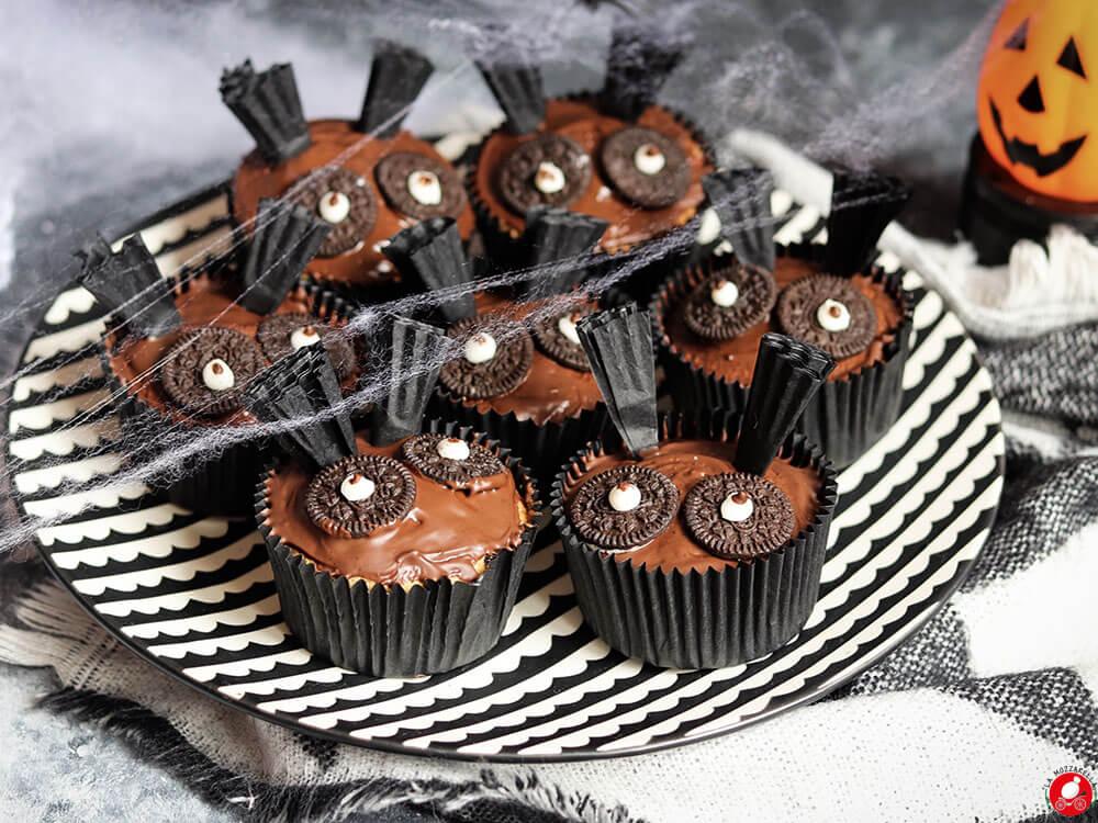 La Mozzarella In Carrozza - Cupcakes mostruosi
