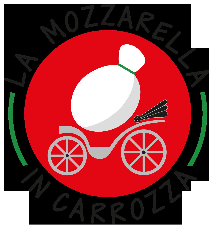 La Mozzarella in Carrozza - La Mozzarella in Carrozza