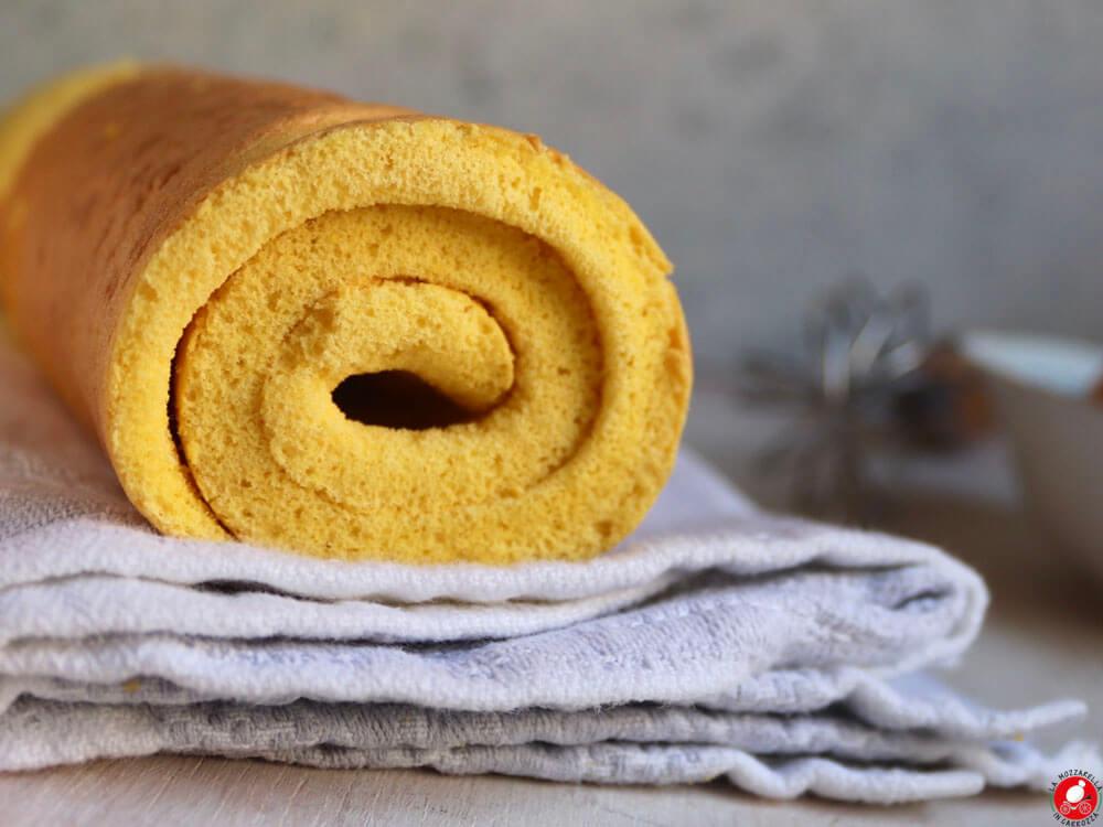 La Mozzarella In Carrozza - Pasta biscotto